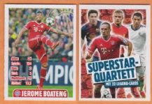 Bayern Munich Jerome Boateng Germany